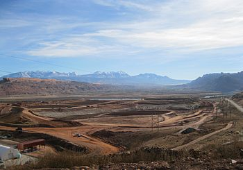Mill Tailings