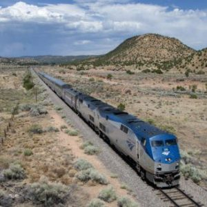 400 Southwest Chief Desert