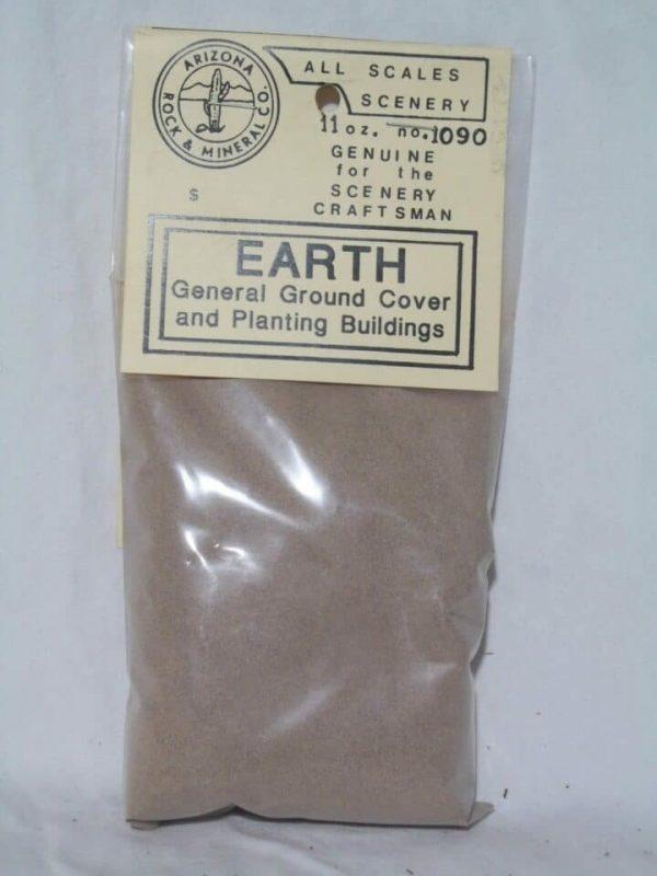 1090 Earth