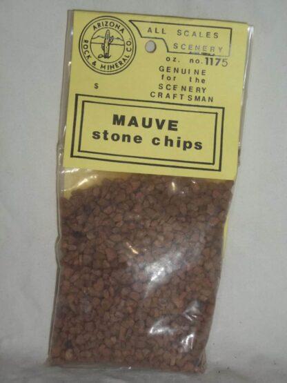 117 Mauve