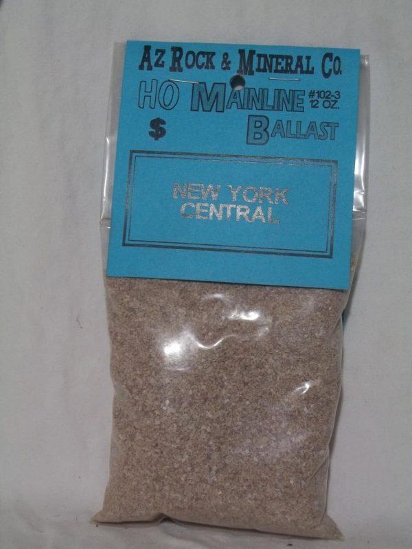 1023 Kaibab Limestone O Scale Ballast