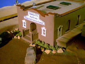 Arizona Model Railroad