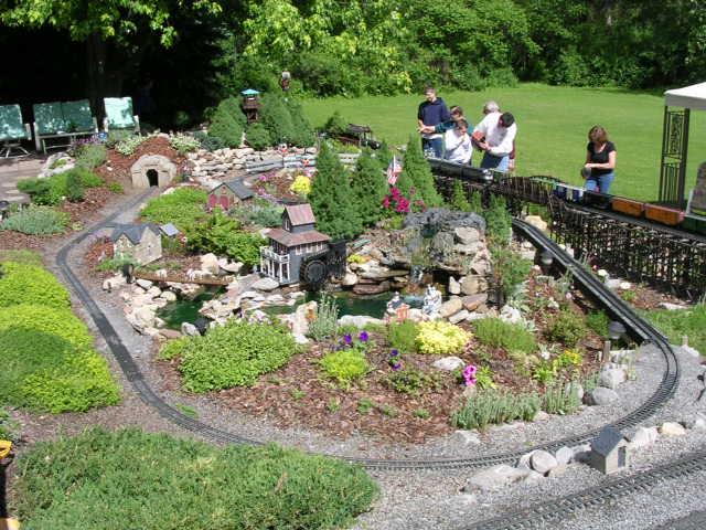 Garden Layouts